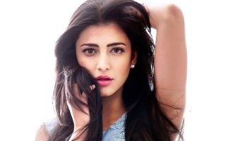You have my vote: Shruti Haasan reveals election choice!
