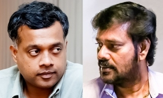Natty replaces Gautham Menon in this movie!