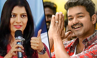 Vijay sir called me & appreciated Sathya : Sibiraj, Varalakshmi Sarathkumar Speech