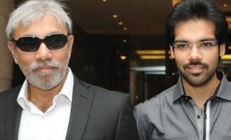 Sibiraj - Sathyaraj get an interesting title!