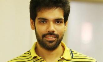 Rajinikanth title for Sibiraj's next