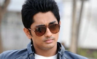 Siddharth attacks PM Modi!