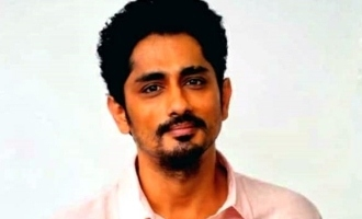 """Siddharth clears the air on his controversial """"Cheaters"""" tweet"""