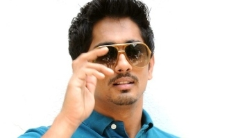 Siddharth joins second time with this director!