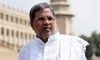 Former Karnataka CM Siddharamaiah tests positive for Coronavirus!