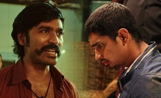 """""""Old wine in new bottle"""" - Netizens compare Jagame Tantra with Jigarthanda"""