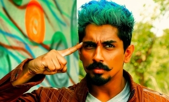 Siddharth trolls young actress  who quit cinema for religion