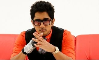 Siddharth's family threatened in Me Too leaks