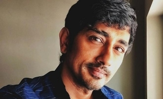 Siddharth is back in the country after his surgery - Shares health update