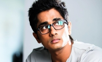 Siddharth calls for isolating Pakistan!