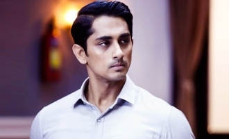 Siddharth's strong reply to man who accused him of groping 15 year old girl