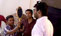 Naan Sigappu Manithan Screen Test Photos