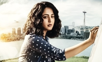 Anushka's character in next movie revealed!