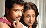 Suriya's director starts new film