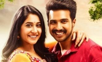 Funride Guaranteed! 'Silukkuvarpattti Singam' trailer review