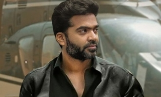 Happening heroine joins Simbu's next mass entertainer!
