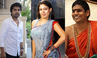 Nithyananda wants to offer peace to Nayanthara.