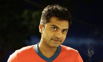 Silambarasan compares 'D16' with Mahanadhi