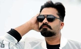 Simbu's next big movie dropped?