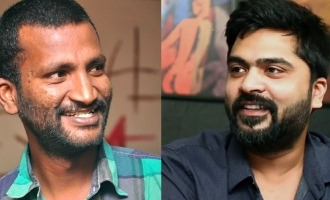 Popular music director joins Simbu and Suseenthiran's next!