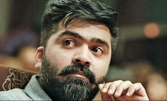 Simbu condoles the death of his hit film producer