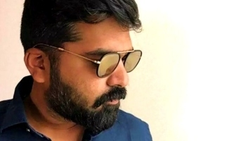 Burn all bad things and start fresh - Simbu's video message viral!