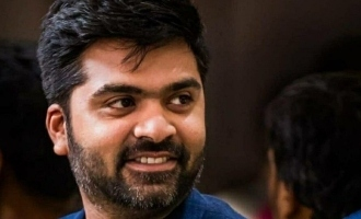 Simbu to act in remake of 2020's most critically acclaimed blockbuster?