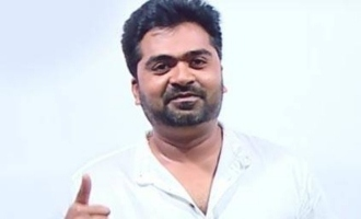 Simbu's new movie with acclaimed director firming up