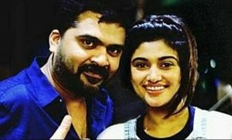 Is there an alcohol connection to Oviya-Simbu?