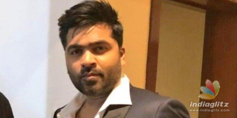 Venkat Prabhus massive Maanaadu update for Simbus birthday