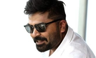 Simbu's new request to fans!