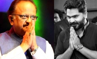 Simbu statement about SPB demise
