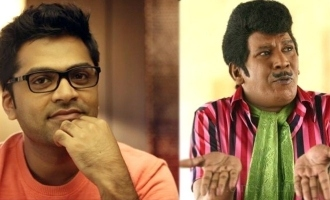 Simbu and Vadivelu's roles in Mysskin's next revealed
