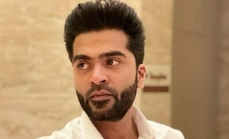 Simbu fans disappointed after producer's official update