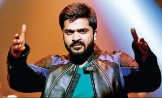 Simbu takes the first bold step in film industry after government order