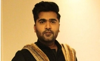 Simbu to get married immediately after lockdown?