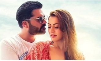 Court passes sensational order - What will be the reaction of Simbu-Hansika fans?