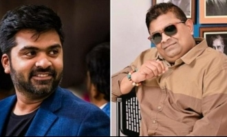 Simbu-Mysskin movie signs multi talented heroine?