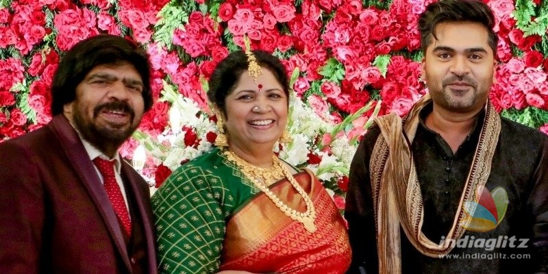 T.Rajendhar clarifies about Simbus marriage news and exact status
