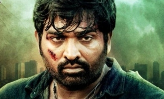 Variety entertainment - Vijay Sethupathi's 'Sindhubaadh' trailer review