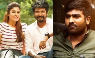 Sindhubaadh and Mr Local release dates shuffled?