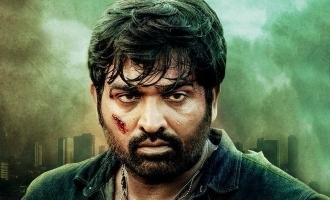 Vijay Sethupathi's Sindhubaadh censored!