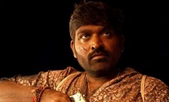 Vijay Sethupathi's Sindhubaadh release date announced!