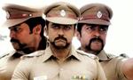Suriya's 'Singham 2' Pushed to August