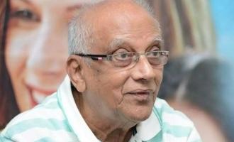 'Michael Madana Kama Rajan' director Singitham Sreenivasa Rao tests positive for COVID 19