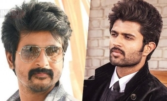 Who is the 'Hero' ?- Sivakarthikeyan or Vijay Deverakonda?