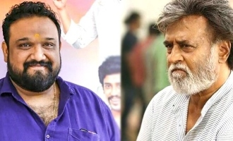 Bollywood villain for Rajini in Annathe