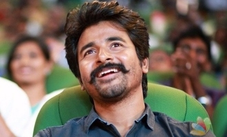 Sivakarthikeyan signs a mega 5 films deal for massive salary?