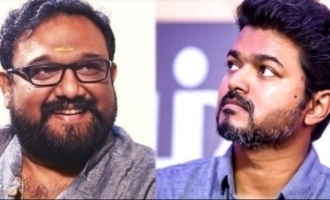 Thalapathy Vijay - Siruthai Siva combo a possibility due to current situation?