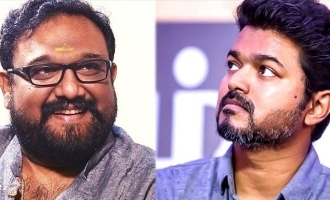 Thalapathy Vijay to work with Siruthai Siva next?